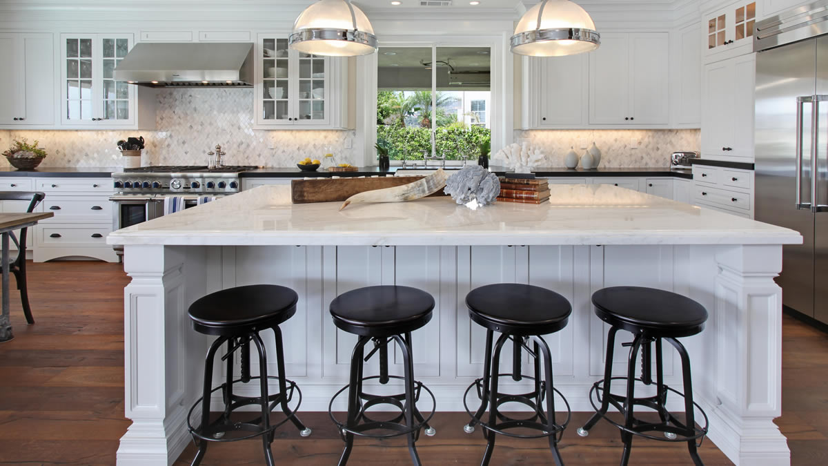 Kitchen and Bath Remodeling in Orange County | Preferred ...